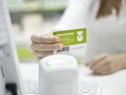 Věrnostní karty pro naše zákazníky