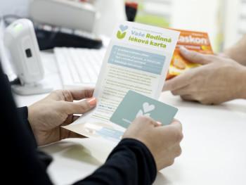 Léková karta