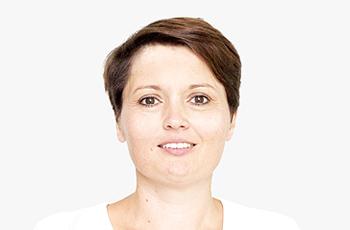 Kamila Ingerlová, DiS. – Lékárna Na Holandské Znojmo